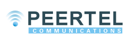 Peertel communication